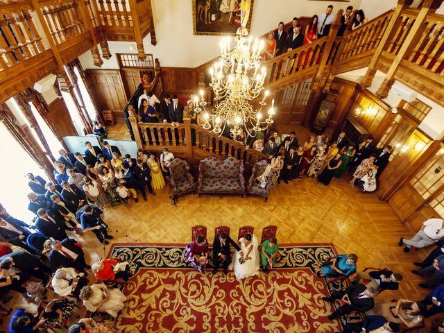 La boda de Manu y María en Santander, Cantabria 28