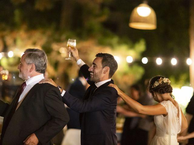 La boda de Manu y María en Santander, Cantabria 45