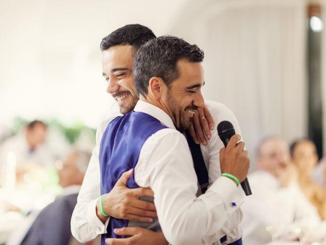 La boda de Manu y María en Santander, Cantabria 47