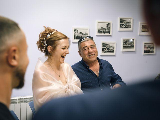 La boda de Josep Ma y Montse en Montgai, Lleida 29