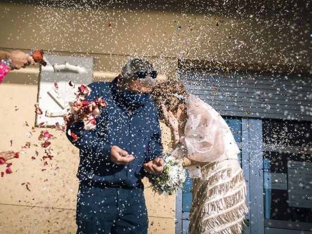 La boda de Josep Ma y Montse en Montgai, Lleida 35