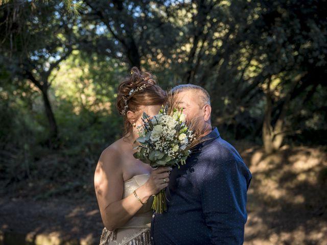 La boda de Josep Ma y Montse en Montgai, Lleida 37