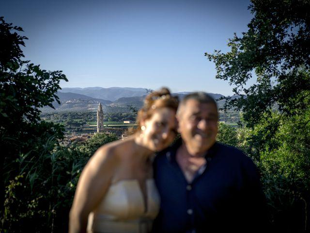 La boda de Josep Ma y Montse en Montgai, Lleida 40
