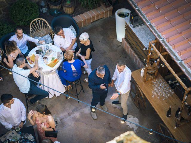 La boda de Josep Ma y Montse en Montgai, Lleida 49
