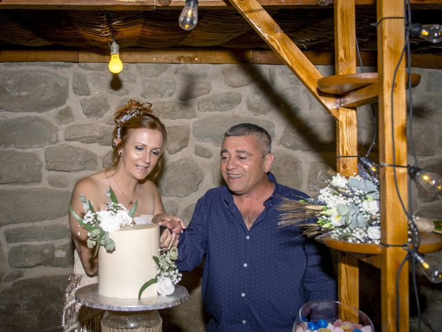 La boda de Josep Ma y Montse en Montgai, Lleida 52