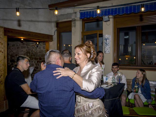 La boda de Josep Ma y Montse en Montgai, Lleida 55