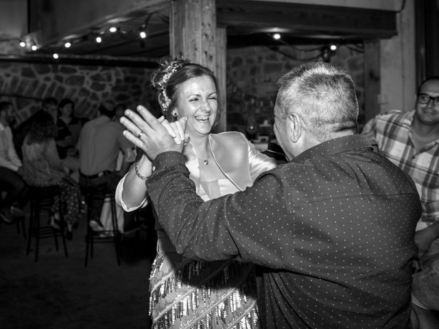 La boda de Josep Ma y Montse en Montgai, Lleida 56