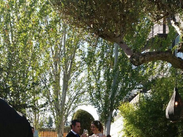 La boda de David y Sara en Tarazona, Zaragoza 3