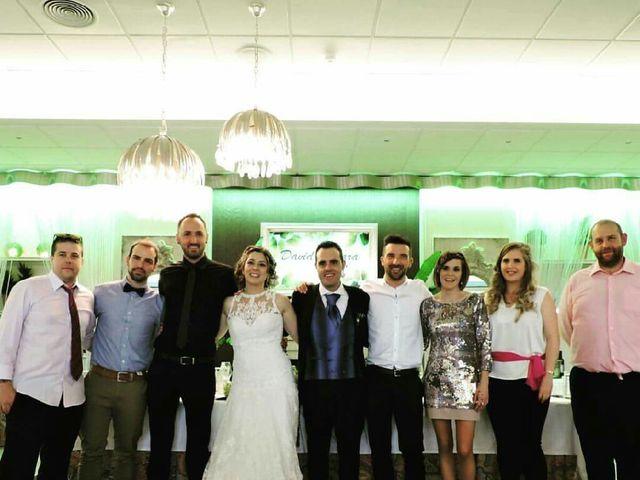 La boda de David y Sara en Tarazona, Zaragoza 4