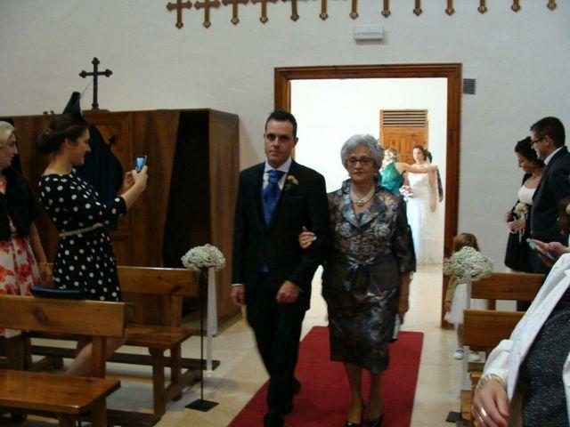 La boda de David y Sara en Tarazona, Zaragoza 5
