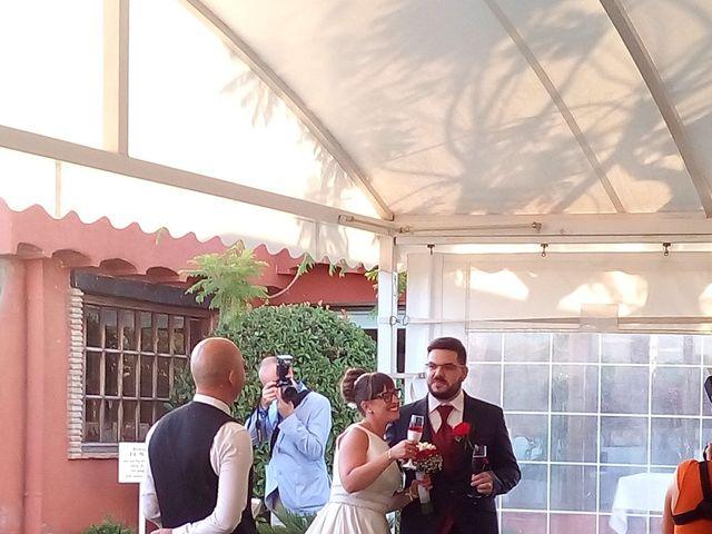 La boda de Albert y Gisela en Montbrio Del Camp, Tarragona 5