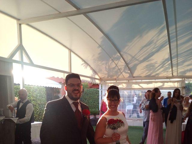 La boda de Albert y Gisela en Montbrio Del Camp, Tarragona 9