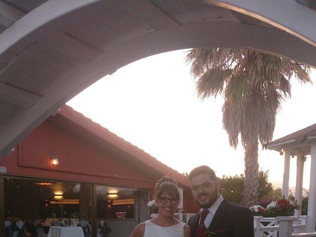 La boda de Albert y Gisela en Montbrio Del Camp, Tarragona 12