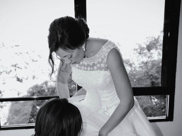 La boda de Alejandro y Naomi en Santomera, Murcia 5