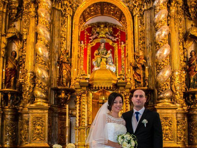 La boda de Alejandro y Naomi en Santomera, Murcia 23