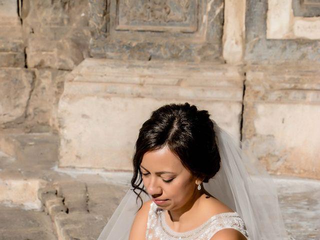 La boda de Alejandro y Naomi en Santomera, Murcia 29