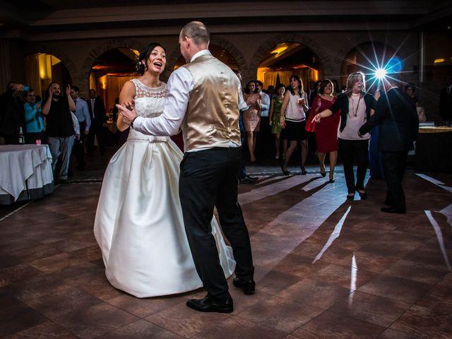 La boda de Alejandro y Naomi en Santomera, Murcia 40