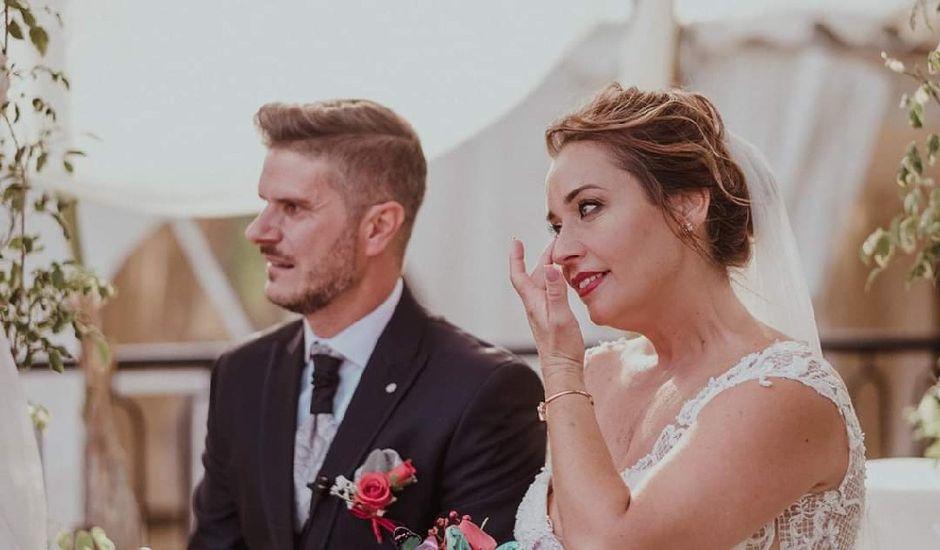 La boda de Jose  y Cristi en Alora, Málaga