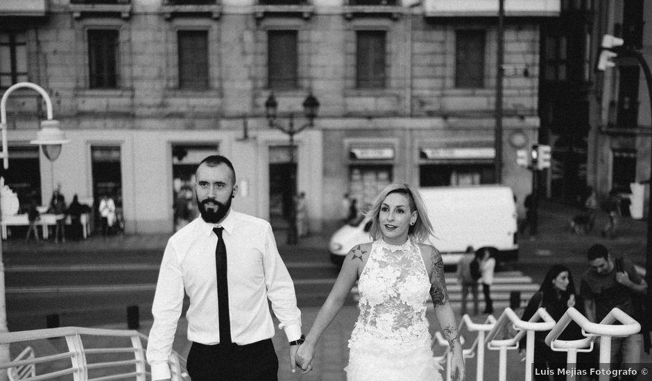 La boda de Unai y Julene en Dima, Vizcaya