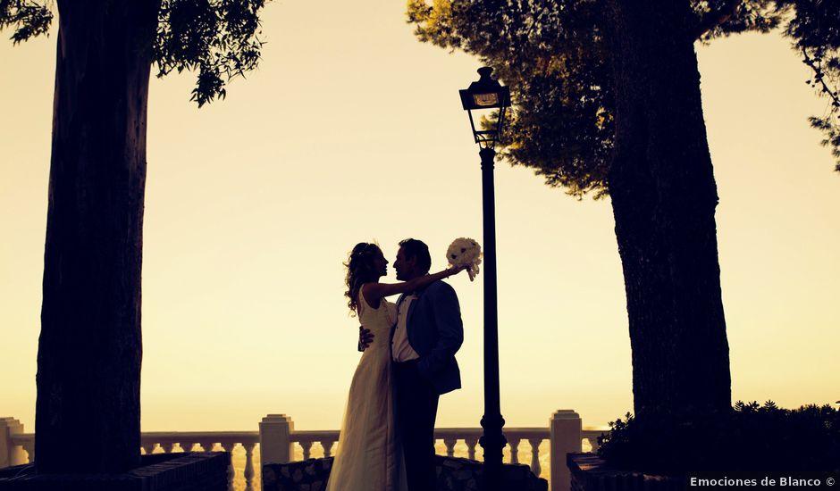 La boda de Antonio y Pepi en Mijas, Málaga