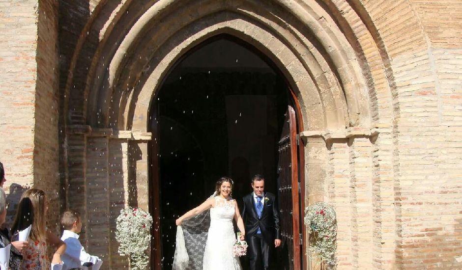 La boda de David y Sara en Tarazona, Zaragoza