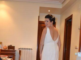 La boda de Idoia y Xavi 1