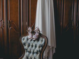 La boda de Veronica y Sergio 2