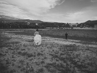 La boda de Sara y Adrían 3