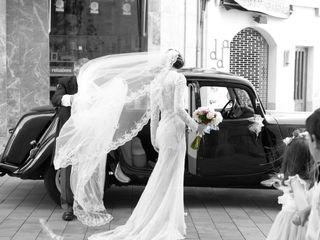 La boda de Eli y Mariano 1