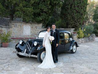 La boda de Eli y Mariano 3