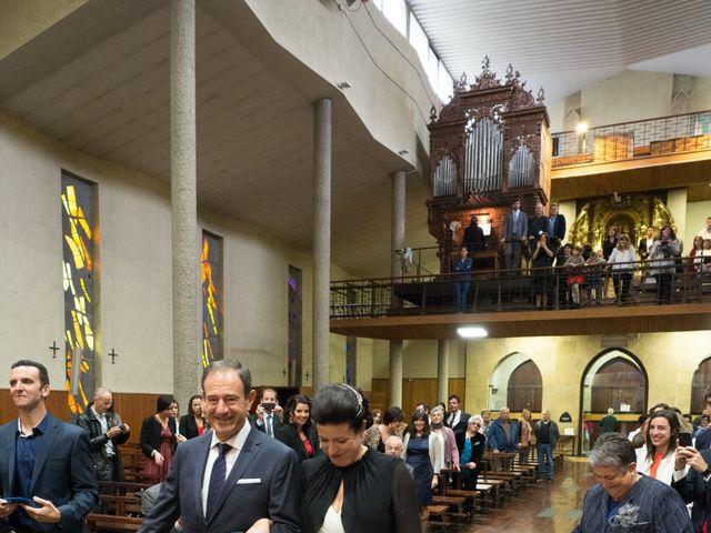 La boda de Xavi y Idoia en Donostia-San Sebastián, Guipúzcoa 5