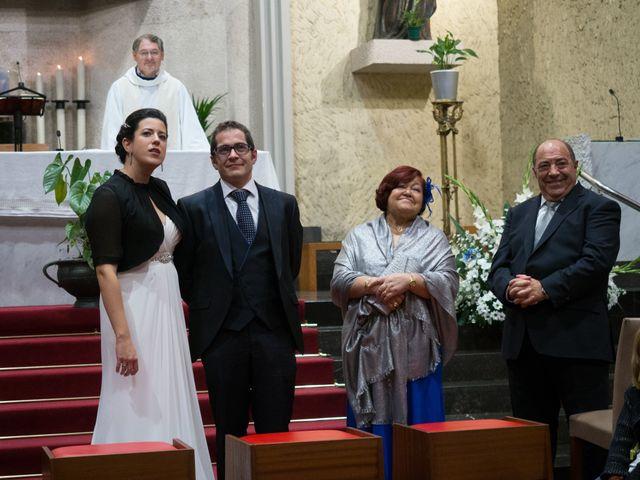 La boda de Xavi y Idoia en Donostia-San Sebastián, Guipúzcoa 8