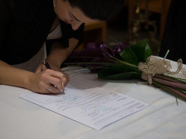 La boda de Xavi y Idoia en Donostia-San Sebastián, Guipúzcoa 9