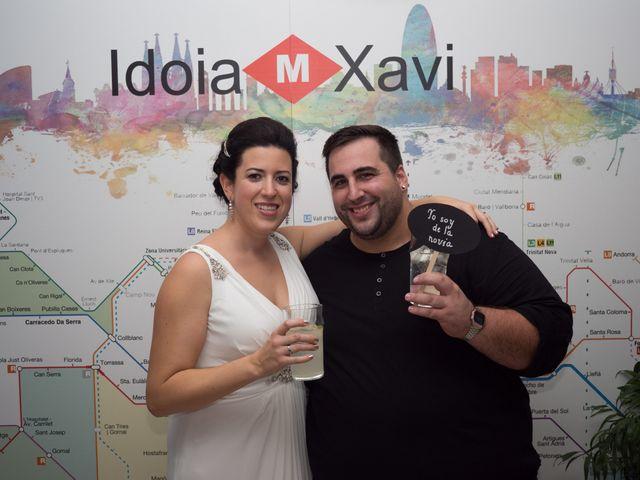 La boda de Xavi y Idoia en Donostia-San Sebastián, Guipúzcoa 17