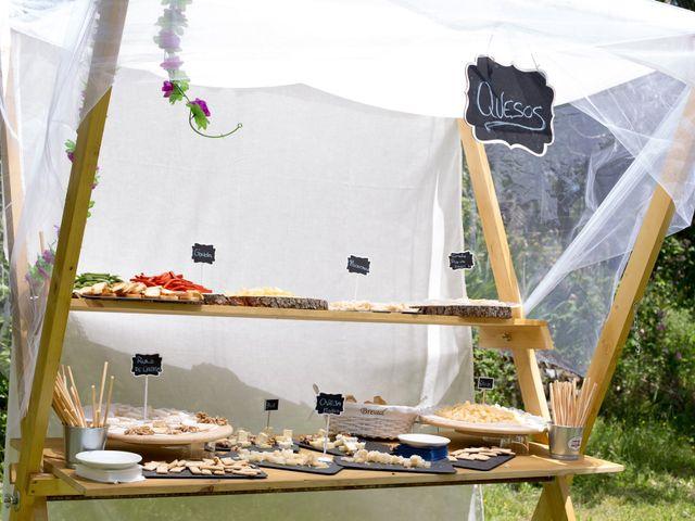La boda de Alejandro y Ana en Candeleda, Ávila 8