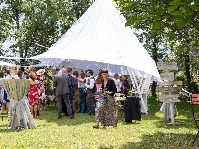 La boda de Alejandro y Ana en Candeleda, Ávila 14