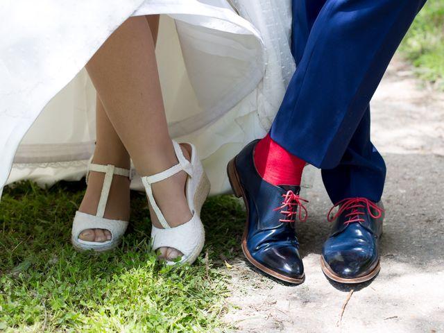 La boda de Alejandro y Ana en Candeleda, Ávila 56