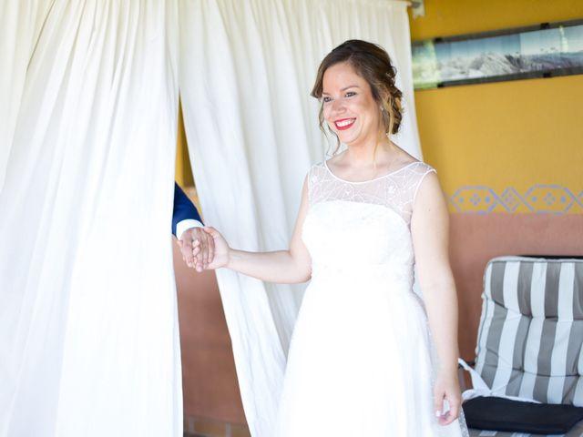 La boda de Alejandro y Ana en Candeleda, Ávila 58