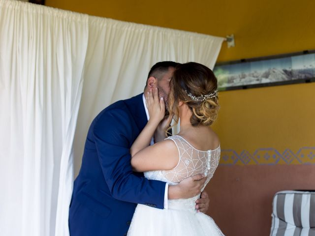 La boda de Alejandro y Ana en Candeleda, Ávila 59