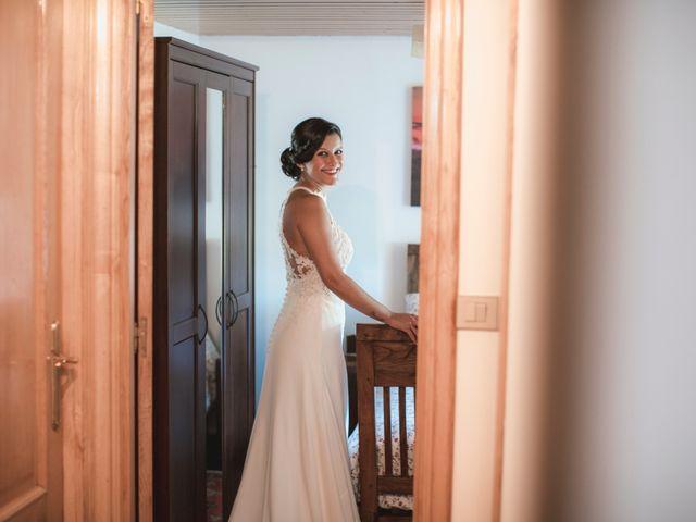 La boda de Henar y Xuxa en Vilalba, Lugo 11