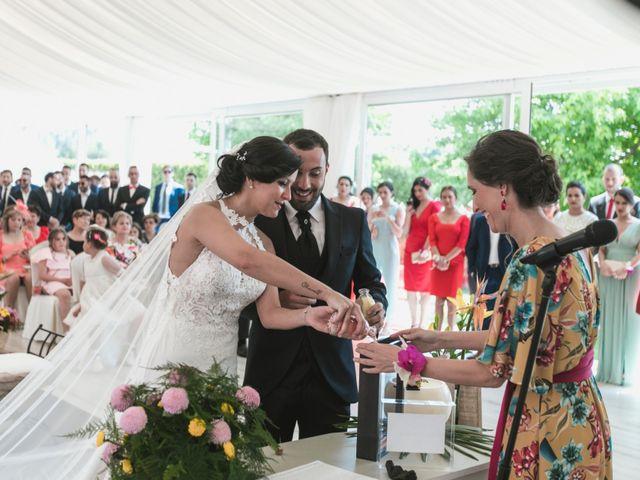 La boda de Henar y Xuxa en Vilalba, Lugo 17