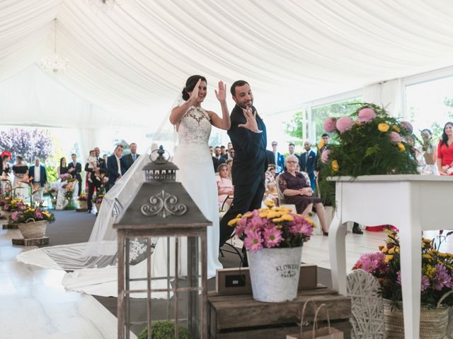 La boda de Henar y Xuxa en Vilalba, Lugo 18