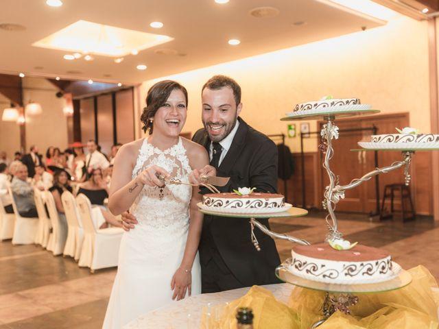 La boda de Henar y Xuxa en Vilalba, Lugo 20