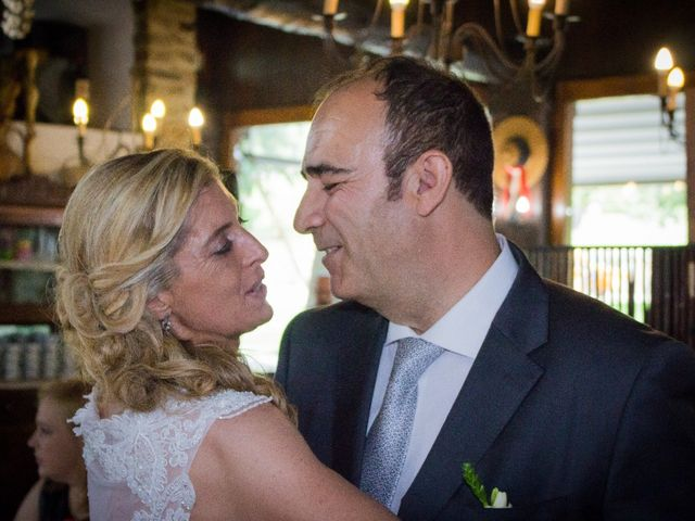 La boda de Loli y Juan