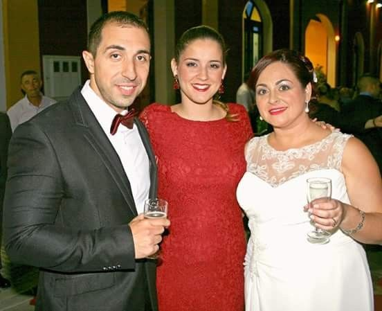 La boda de Alejandro y Rocio en Badolatosa, Sevilla 1