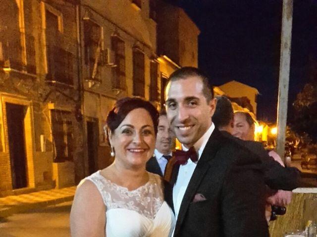 La boda de Alejandro y Rocio en Badolatosa, Sevilla 2
