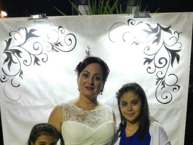 La boda de Alejandro y Rocio en Badolatosa, Sevilla 3