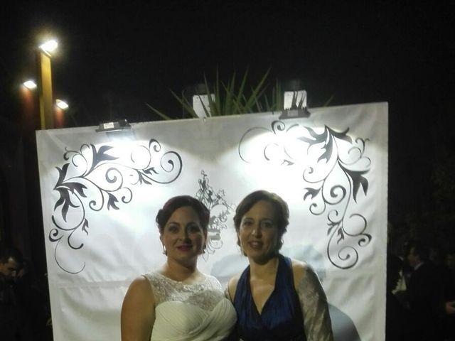 La boda de Alejandro y Rocio en Badolatosa, Sevilla 4