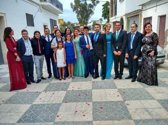La boda de Alejandro y Rocio en Badolatosa, Sevilla 6
