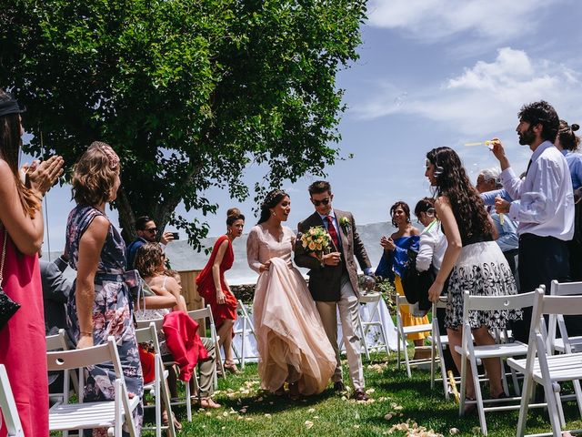 La boda de Veronica y Daniel